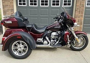 2015 Harley-Davidson Trike for sale 200466637