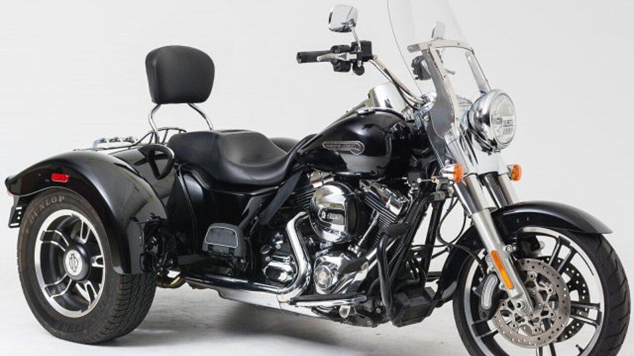 2015 Harley-Davidson Trike for sale 200466646