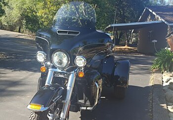 2015 Harley-Davidson Trike for sale 200473537