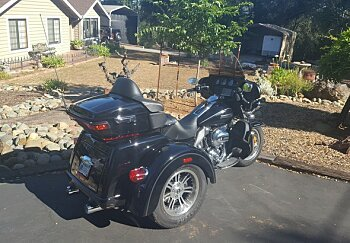 2015 Harley-Davidson Trike for sale 200473537