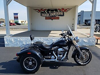 2015 Harley-Davidson Trike for sale 200478678