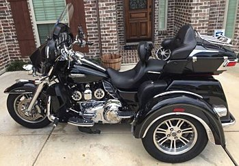 2015 Harley-Davidson Trike for sale 200488646