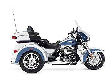 2015 Harley-Davidson Trike for sale 200491594