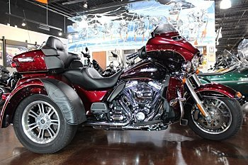 2015 Harley-Davidson Trike for sale 200492751