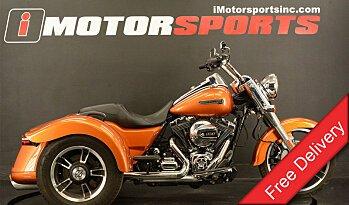 2015 Harley-Davidson Trike for sale 200509129