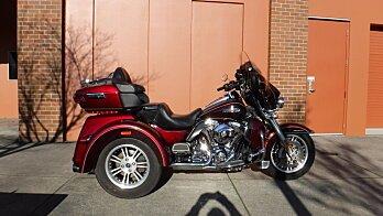 2015 Harley-Davidson Trike for sale 200518411