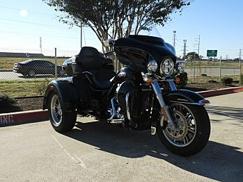 2015 Harley-Davidson Trike for sale 200518630