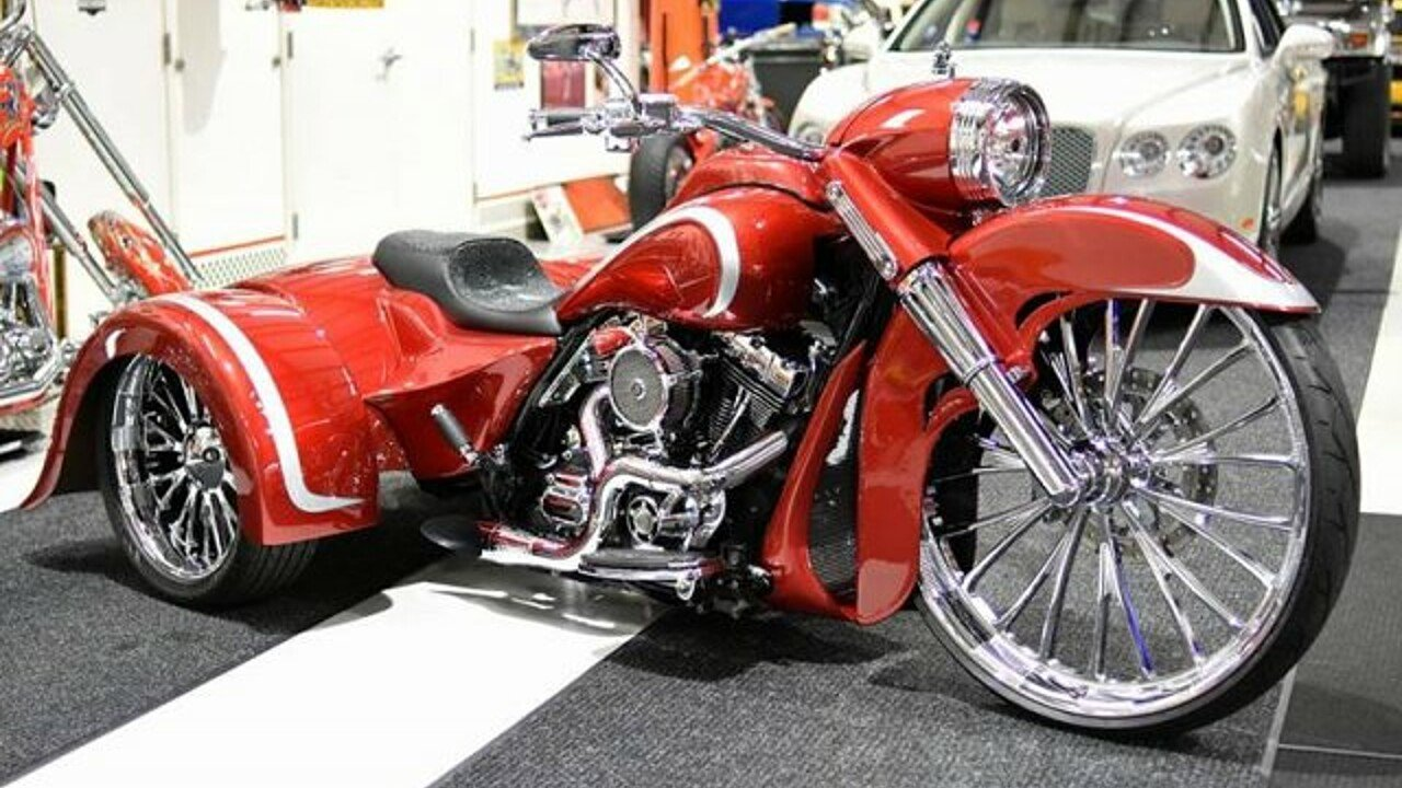 2015 harley davidson trike for sale near homosassa. Black Bedroom Furniture Sets. Home Design Ideas