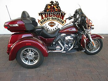 2015 Harley-Davidson Trike for sale 200541931