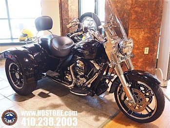 2015 Harley-Davidson Trike for sale 200550474