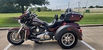 2015 Harley-Davidson Trike for sale 200560026