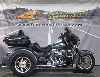 2015 Harley-Davidson Trike for sale 200565967