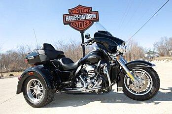 2015 Harley-Davidson Trike for sale 200571464