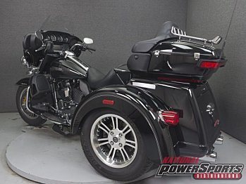 2015 Harley-Davidson Trike for sale 200586575