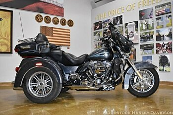 2015 Harley-Davidson Trike for sale 200592875
