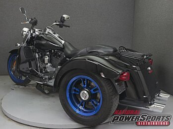 2015 Harley-Davidson Trike for sale 200602099
