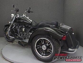 2015 Harley-Davidson Trike for sale 200617403