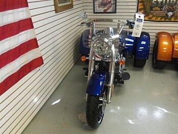 2015 Harley-Davidson Trike for sale 200618433