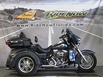 2015 Harley-Davidson Trike for sale 200620568