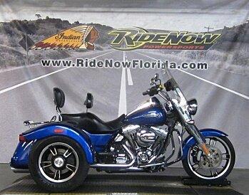 2015 Harley-Davidson Trike for sale 200622985