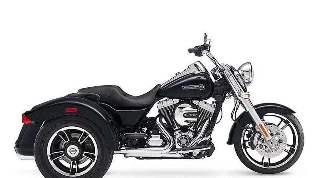 2015 Harley-Davidson Trike for sale 200624841