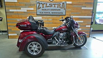 2015 Harley-Davidson Trike for sale 200652083