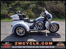 2015 Harley-Davidson Trike for sale 200491594