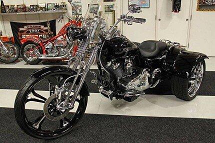 2015 Harley-Davidson Trike for sale 200491682