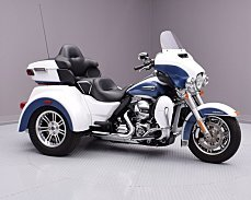 2015 Harley-Davidson Trike for sale 200491799