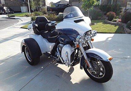 2015 Harley-Davidson Trike for sale 200494358