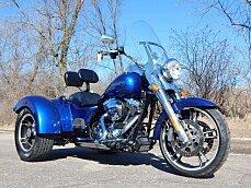 2015 Harley-Davidson Trike for sale 200498434