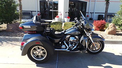 2015 Harley-Davidson Trike for sale 200506026