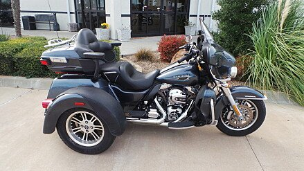 2015 Harley-Davidson Trike for sale 200506026