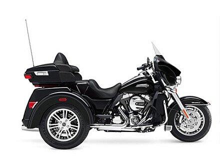 2015 Harley-Davidson Trike for sale 200509780