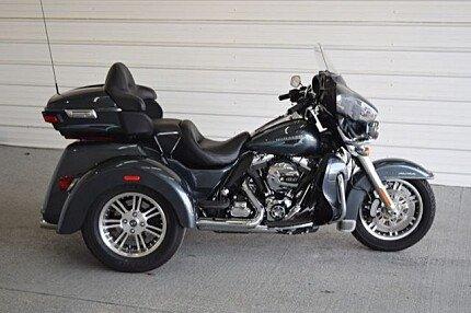 2015 Harley-Davidson Trike for sale 200520424