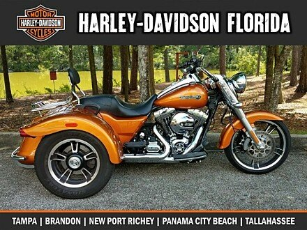 2015 Harley-Davidson Trike for sale 200521622