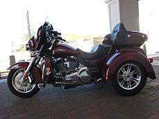 2015 Harley-Davidson Trike for sale 200524263