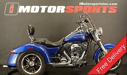2015 Harley-Davidson Trike for sale 200525472