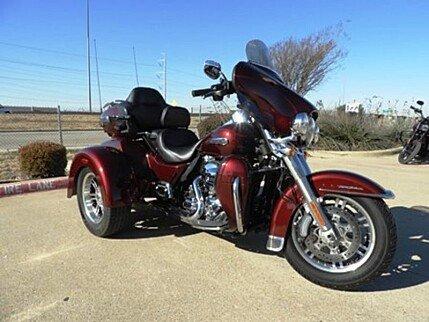 2015 Harley-Davidson Trike for sale 200529514