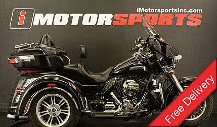 2015 Harley-Davidson Trike for sale 200530542