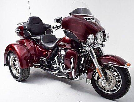 2015 Harley-Davidson Trike for sale 200531579