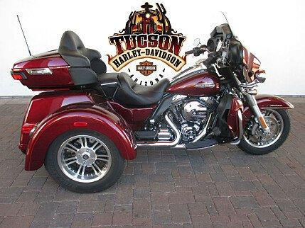 2015 Harley-Davidson Trike for sale 200541931