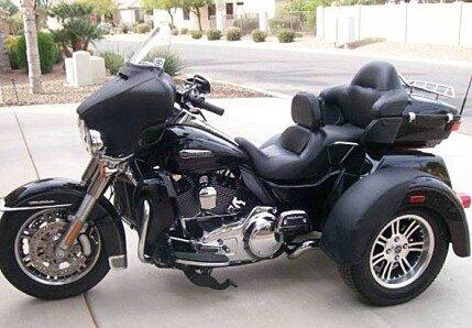 2015 Harley-Davidson Trike for sale 200549703
