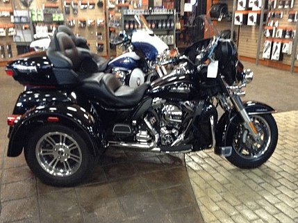 2015 Harley-Davidson Trike for sale 200552942