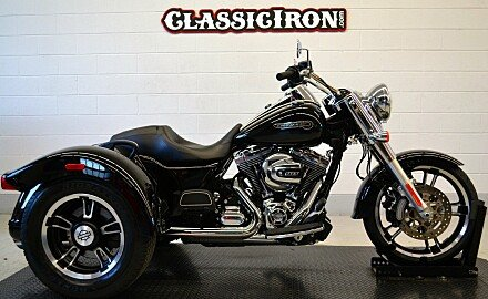 2015 Harley-Davidson Trike for sale 200558780