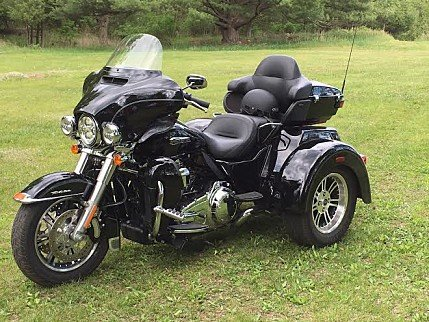 2015 Harley-Davidson Trike for sale 200576096