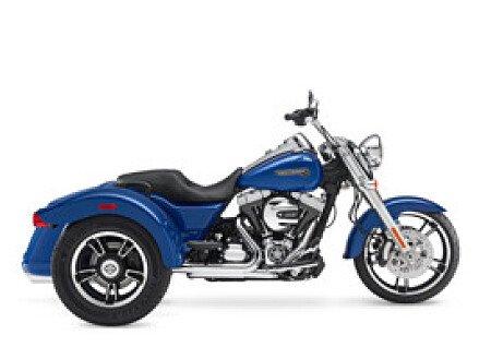 2015 Harley-Davidson Trike for sale 200580477