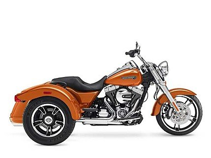 2015 Harley-Davidson Trike for sale 200583269