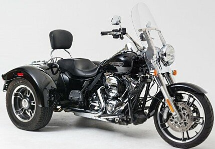 2015 Harley-Davidson Trike for sale 200591137