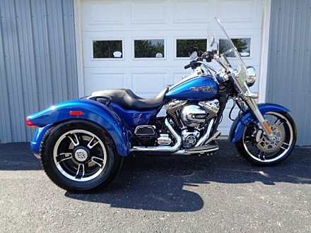 2015 Harley-Davidson Trike for sale 200591974